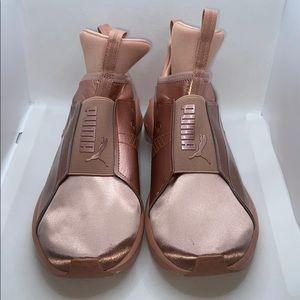 Puma Fierce High Top Sneakers Size 10